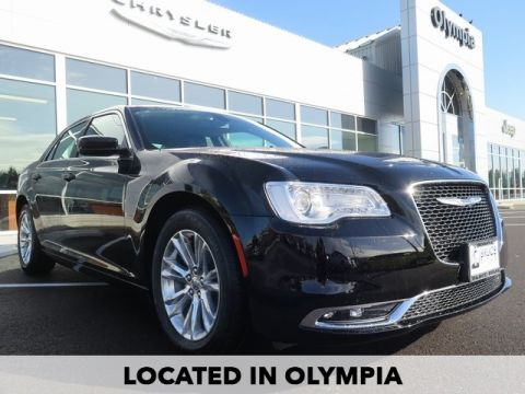 New Chrysler 300 Limited
