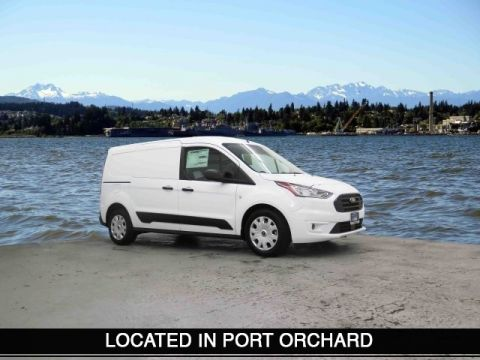 2019 Ford Transit Connect XLT 4D Cargo Van